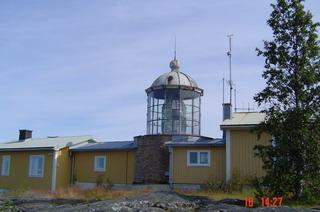 Leuchtturm Bjuröklubb SE0036